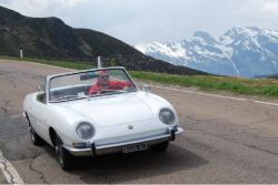 MG tours in the Dolomites