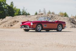 Ferrari 250 California Spider (1962)