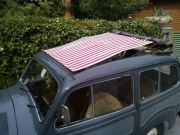 Sunroof 160
