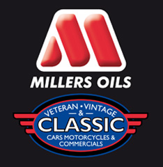 Millers Oils - 234x240